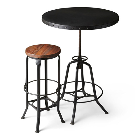 Butler Specialty Co. - Hall Table - 1200025