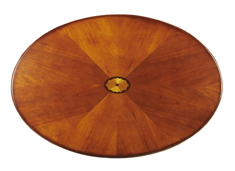 Butler Specialty Co. - Cocktail Table - 1234101
