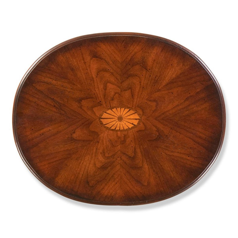 Butler Specialty Co. - Accent Table - 1483024
