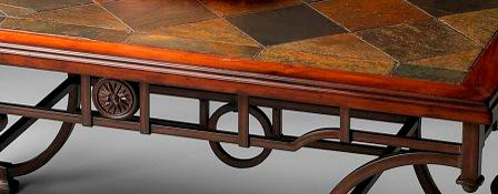 Butler Specialty Co. - Cocktail Table - 1574025