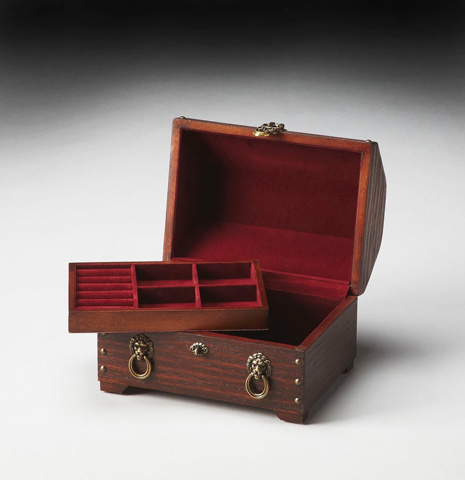 Butler Specialty Co. - Jewelry Box - 1852024