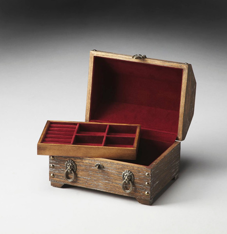 Butler Specialty Co. - Jewelry Box - 1852296