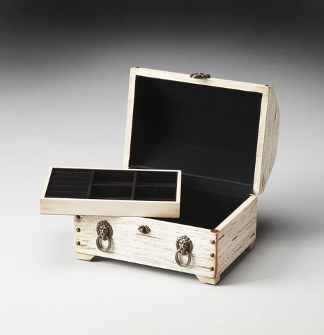 Butler Specialty Co. - Jewelry Box - 1852297