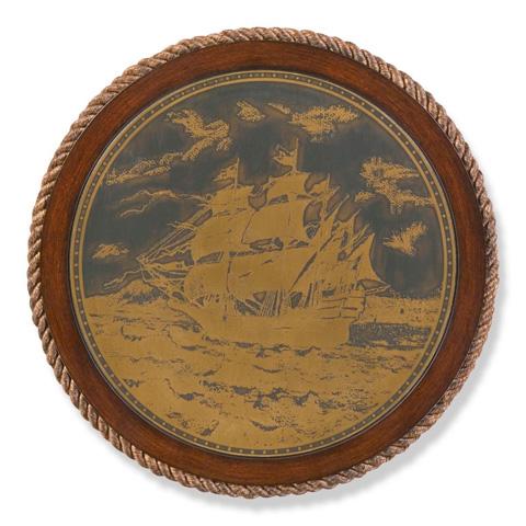 Butler Specialty Co. - Anchor Table - 2326070