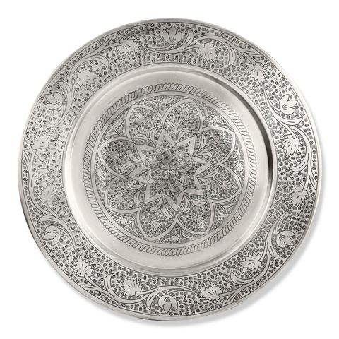 Butler Specialty Co. - Moroccan Tray Table - 2871025