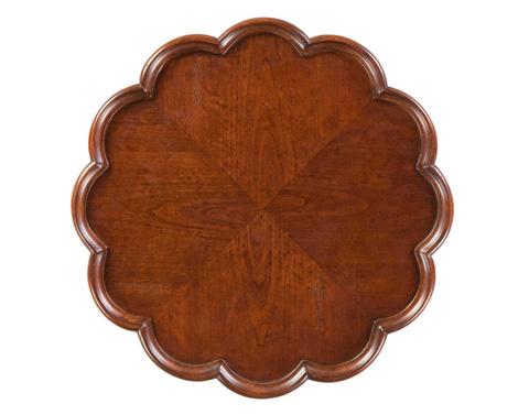 Butler Specialty Co. - Pedestal Table - 1482024