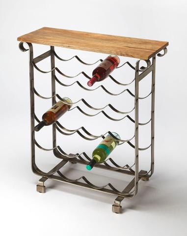 Butler Specialty Co. - Wine Rack - 6114330