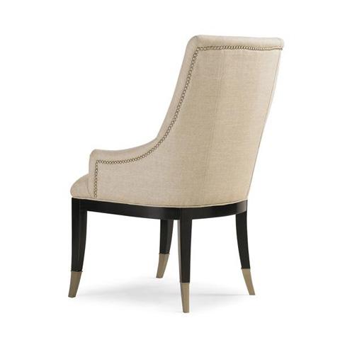 Caracole - A La Carte Dining Chair - CON-SIDCHA-003