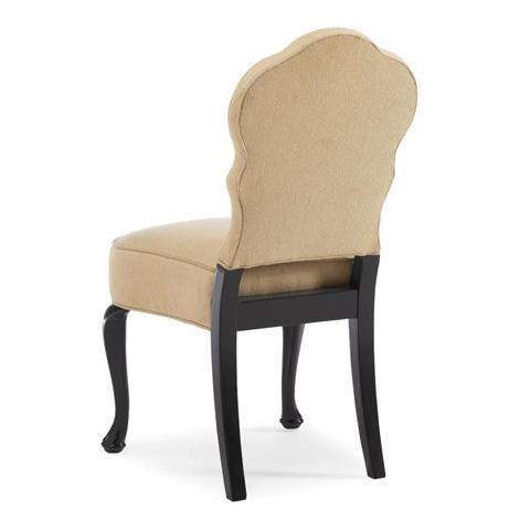 Caracole - Girlie-Girl Side Chair - TRA-SIDCHA-007