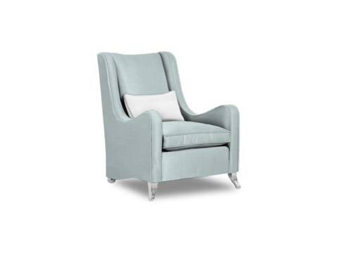 Caracole - Just Wing It Chair - UPH-CHALOU-08