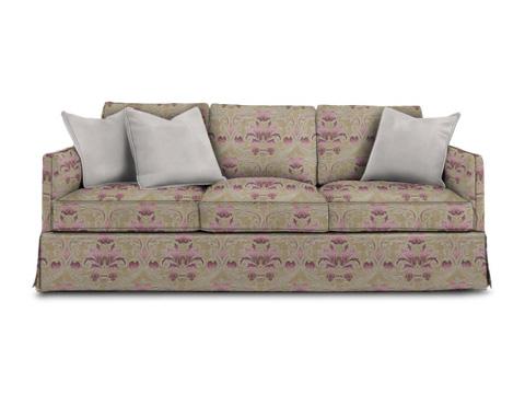 Caracole - Simple Elegance Sofa - UPH-SOFSKI-15