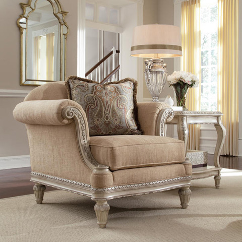 Caracole - Empire II Kate Chair - 3060-004-A