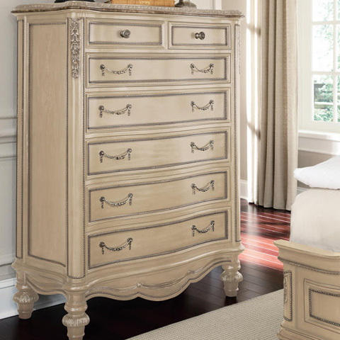Caracole - Empire II Drawer Chest - 3063-590