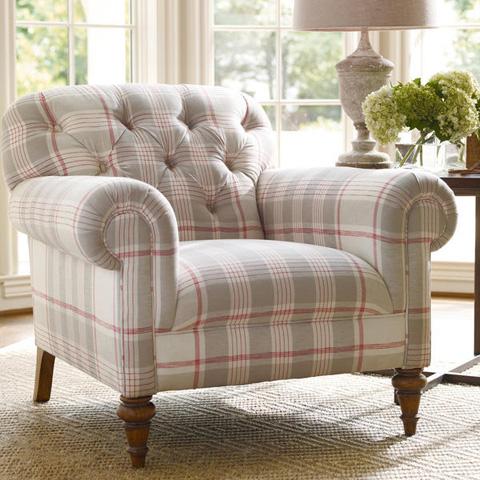 Caracole - Lynn Chair - 4120-004-A