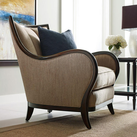 Caracole - Taylor Chair - 4200-004-A