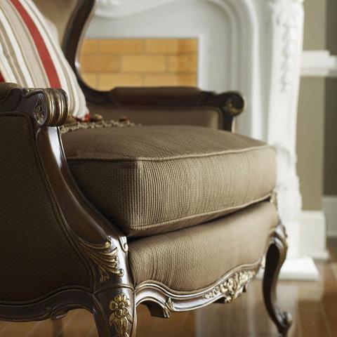 Caracole - Dahlia Wood Chair - A760-014-A