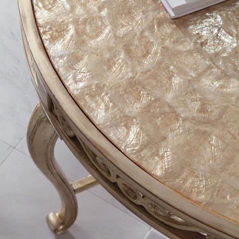 Caracole - Paris Cocktail Table - A831-450
