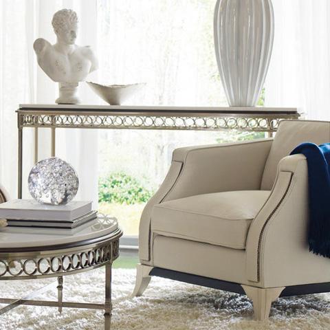 Caracole - Fusionner Chair - A900-104-A