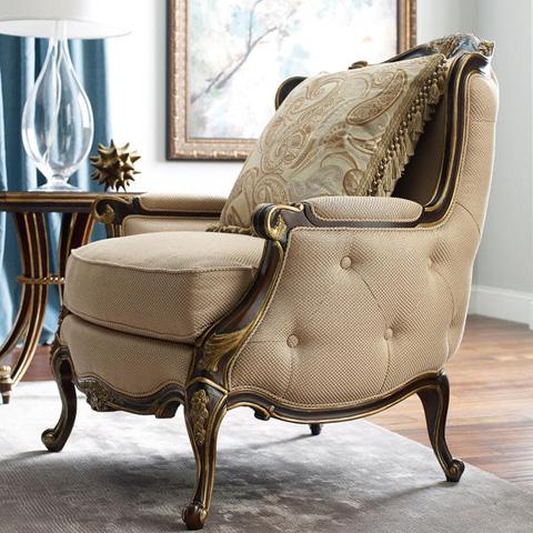 Caracole - Eva Chair - B070-004-B