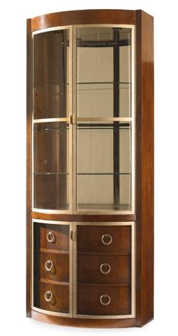 Century Furniture - Bunching China Cabinet - 559-421