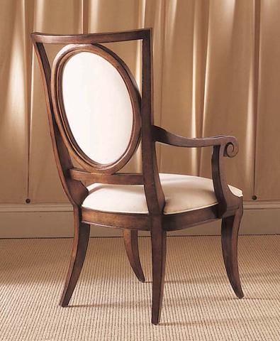 Century Furniture - Klismos Arm Chair - 3252A