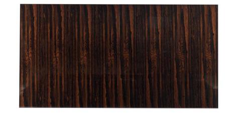 Century Furniture - Qin Rectangular Dining Table - 699-303