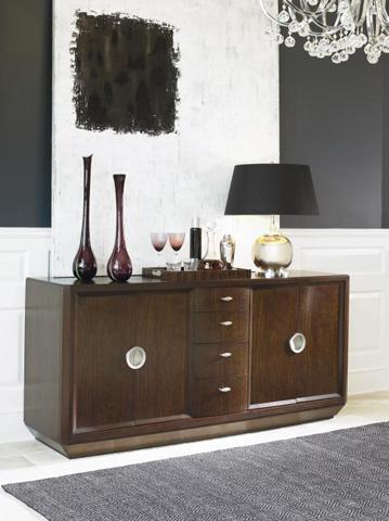 Century Furniture - Kavanagh Credenza - 41H-402