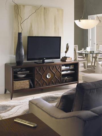 Century Furniture - Wilshire Entertainment Console - 419-706