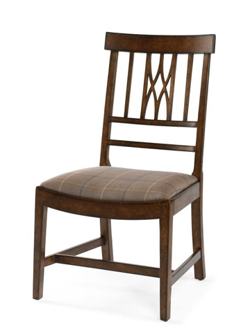 Century Furniture - Meg's Dining Side Chair - T29-521