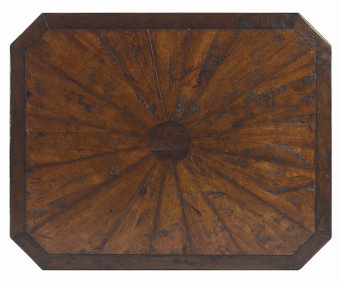 Century Furniture - Small Deep River Coffee Table - T29-603