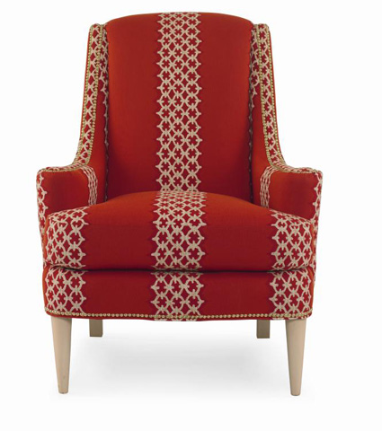 Century Furniture - Stanford Chair - 11-517