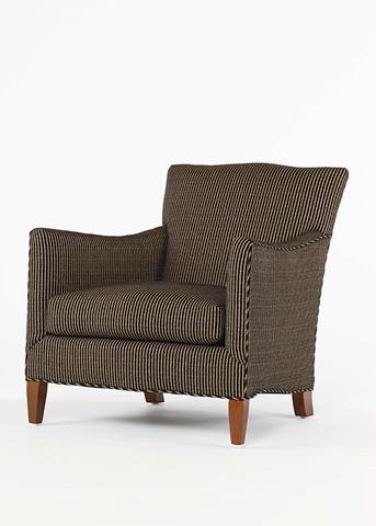 Century Furniture - Tara Chair - 11-741G