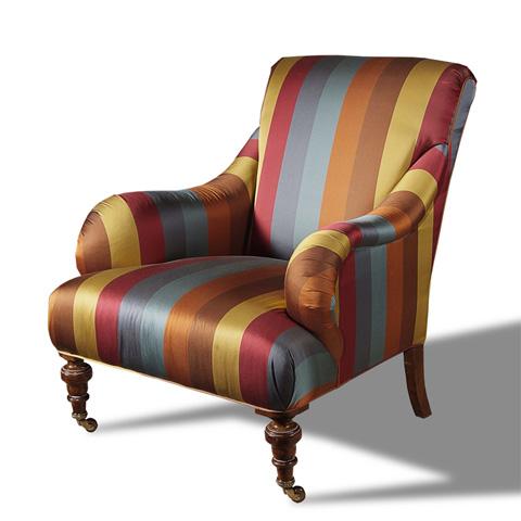 Century Furniture - Coach Chair - 11-760