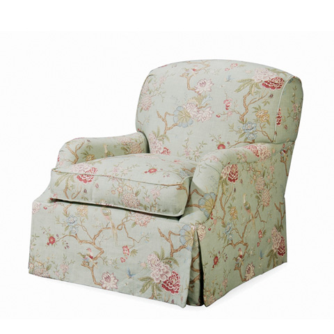 Century Furniture - Lake Chair - 11-771
