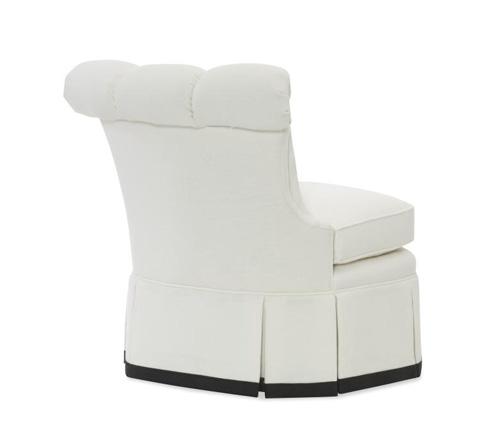 Century Furniture - Sharon Chair - 11-962
