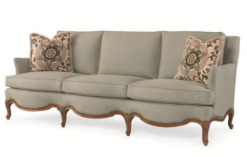 Century Furniture - Lyon Sofa - 22-1002