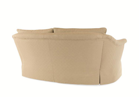 Century Furniture - Foxglove Sofa - 22-610