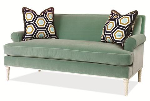 Century Furniture - Berry Sofa - 22-793