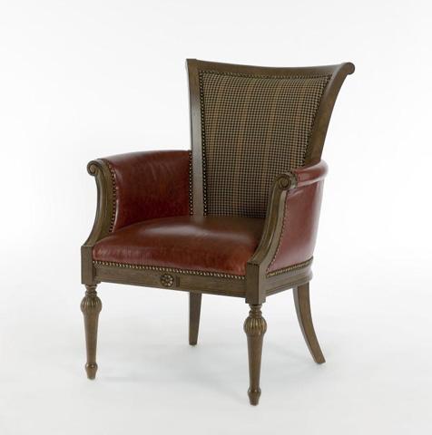 Century Furniture - Tyndell Chair - 3102