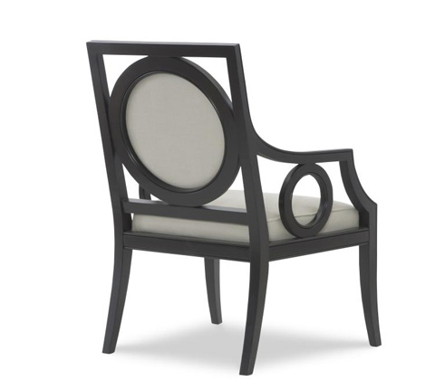 Century Furniture - Circle Chair - 3110