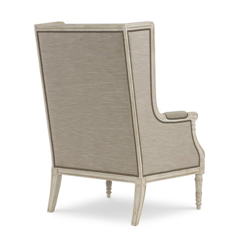 Century Furniture - Alfred Wing Chair - 3144