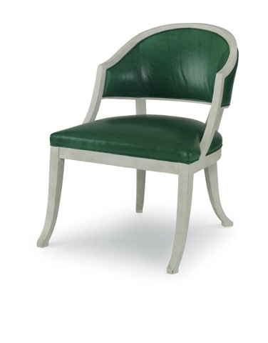 Century Furniture - Amelia Chair - 3161