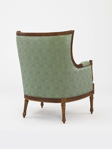 Century Furniture - York Chair - 3173