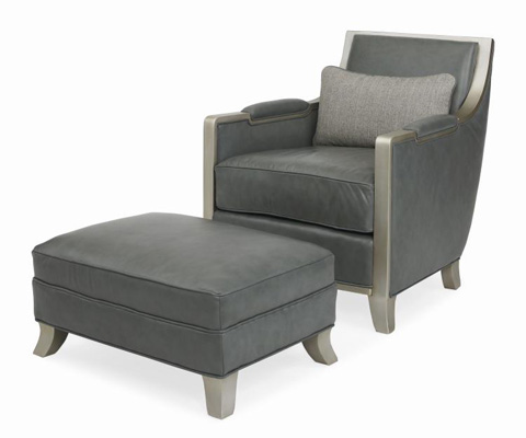 Century Furniture - Denali Chair - 3193