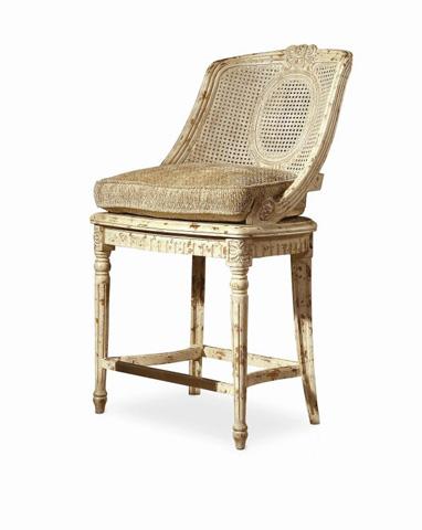 Century Furniture - Lasalle Counter Stool - 3205C