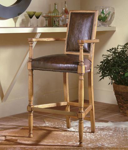 Century Furniture - Convergent Barstool - 3234B