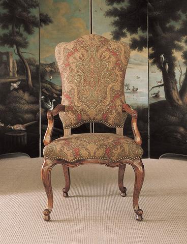 Century Furniture - Valasquez Arm Chair - 3243A