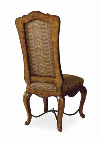 Century Furniture - Verona Arm Chair - 3244A