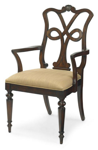 Century Furniture - Redcliffe Arm Chair - 3376A
