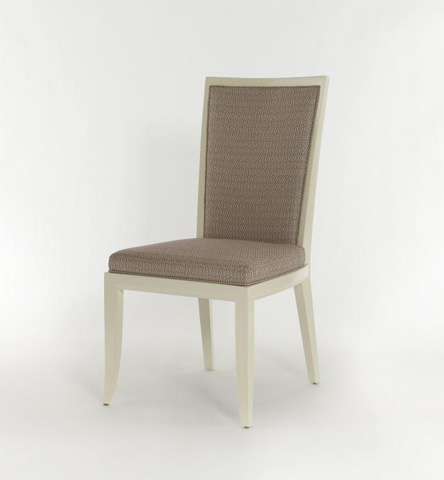 Century Furniture - Luna Park Side Chair - 3377S